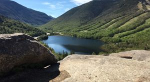 10 Brief But Beautiful Hikes In New Hampshire You Can Take In Under An Hour