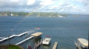 The Underappreciated County In Indiana That's Home To 101 Heavenly Lakes