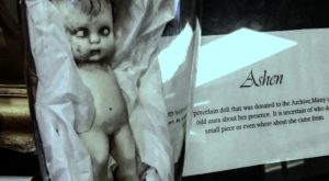 The Haunting Museum In West Virginia That Celebrates All Things Paranormal