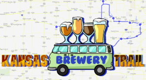 Take The Kansas Brewery Trail For A Weekend You'll Never Forget
