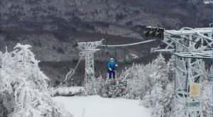 This Old-School Ski Mountain In Vermont Is The Most Unique In The Nation