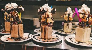 The Milkshakes From This Marvelous Nebraska Restaurant Are Almost Too Wonderful To Be Real