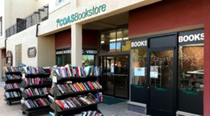 The Largest Discount Bookstore In New Mexico Has More Than 500,000 Books