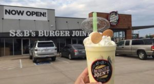 The Milkshakes From This Marvelous Oklahoma Restaurant Are Almost Too Wonderful To Be Real