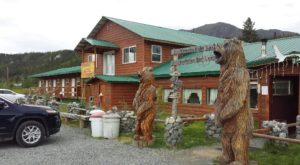 6 Out Of The Way Restaurants In Alaska That Are So Worth The Pilgrimage