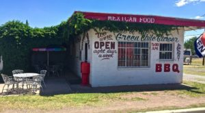 Breakfast In New Mexico Is Incomplete Without A Visit To This Tiny Donut And Burrito Shop