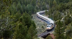 9 Epic Train Rides In Arizona For That Wonderful Scenic Experience You Need