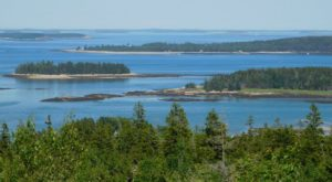 Kick Off Spring In Maine With These 8 Scenic Hikes Under One Mile