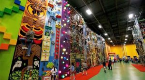 There's No Other Indoor Adventure In The U.S. Like This One In Maryland