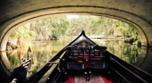 This Enchanting Gondola Ride In New Orleans Makes For A Picture Perfect Outing