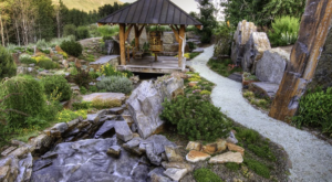 This Beautiful Botanical Garden In Idaho Is A Sight To Be Seen