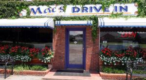 The Roadside Hamburger Hut In South Carolina That Shouldn't Be Passed Up