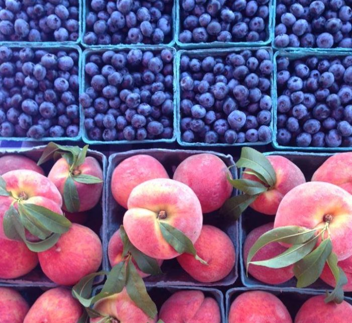 Frankford De Read Consumer: Bennett Orchards Is The Best Place To Pick Fruit In Delaware