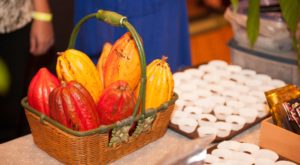 The One-of-A-Kind Hawaii Chocolate Festival Is The Sweetest Thing You'll Ever Do