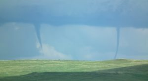 Most People Don't Know About South Dakota's Deadly Tornado Alley