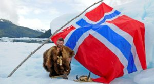 Alaska's Largest Norwegian Festival Is An Experience Like No Other