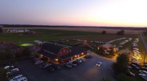 This Kentucky Farm Is Also An Outdoor Movie Theater And It's Insanely Fun
