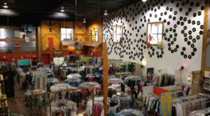 The 17,000-Square-Foot Thrift Shop In Mississippi That's Almost Too Good To Be True