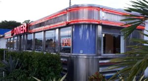 10 Old School Diners In Florida That Still Are A Worthy Feast