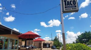 This Tiny Mexican Restaurant In New Mexico Serves More Than A Dozen Types Of Tacos