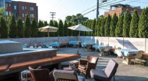 7 Patio Restaurants In Nashville Where You Can Dine And Watch The Sun Go Down