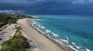 The Beachfront Park In Florida That's Perfect For Your Next Afternoon Adventure
