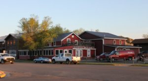 This Charming Restaurant In The Heart Of Badlands Country Is A North Dakota Dream