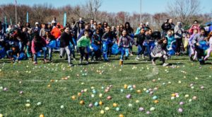 Bring The Whole Family To The Largest Easter Egg Hunt In New Jersey
