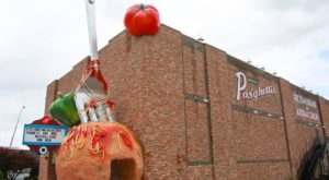 The Authentic Italian Restaurant In Missouri That Will Transport You Straight To Italy