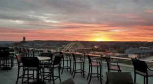 7 Patio Restaurants In Cincinnati Where You Can Dine And Watch The Sun Go Down