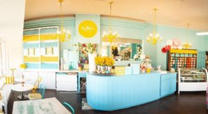 Stuff Your Face Full Of Cookie Dough At This Whimsical Bakery In Austin
