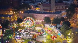Delaware's Largest Italian Festival Is An Experience Like No Other