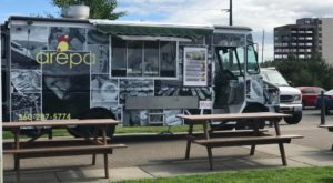 This Tiny Truck In Washington Has Single-Handedly Changed The Local Food Scene