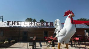 This Trailside Chicken Shack In Iowa Is Pure Poultry Paradise
