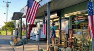 The All-American Country Store In Kentucky That's So Iconic It's Created Its Own Town