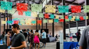 Treat Your Taste Buds To This Detroit Taco Festival That's Mouthwateringly Delicious