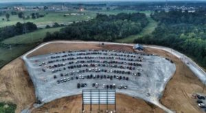 The Nostalgic Drive-In Movie Theatre In Kentucky That Will Take You Back To The Good Old Days