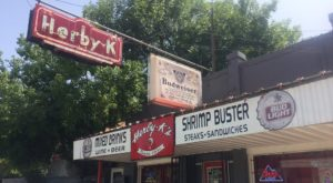 This Ramshackle Restaurant In Louisiana Only Gets Better With Age