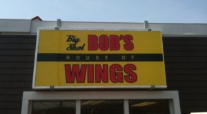 This Pennsylvania Restaurant Has More Than 150 Mouthwatering Wing Flavors For You To Try