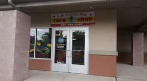 This Mexican Restaurant In Pennsylvania Serves More Than A Dozen Types Of Tacos