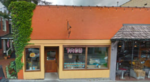 This Tiny Mexican Restaurant In West Virginia Serves More Than A Dozen Types Of Tacos