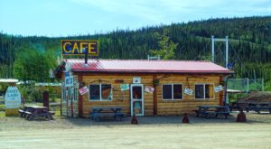 The Most Interesting Small Town In Alaska You've Probably Never Heard Of