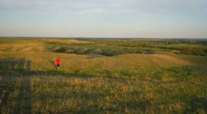 The Scenic North Dakota Park That's Perfect For Outdoor Adventure Lovers