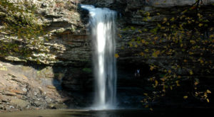 This Day Trip Will Take You To The Best Wine And Waterfalls In Arkansas
