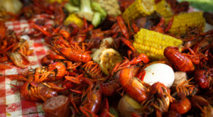 The 10 Very Real Seasons Every Louisianian Has Come To Know