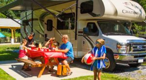 9 Connecticut Campgrounds Where The Whole Family Will Have A Blast