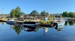 New Jersey's Best Boat Show Is Coming Up And You Won't Want To Miss This Free And Fun Event