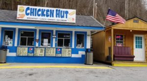 This Chicken Hut In Kentucky Is Hiding Some Of The Best Fast Food In The State