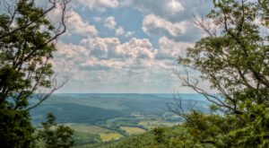 7 Scenic Hikes In Nashville To Put On Your Spring Bucket List