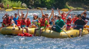 The 5 Iconic American Rivers You'll Want To Tube This Summer